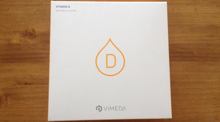 Vitamin D-Test