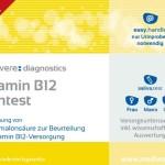 Vitamin B-12 Test